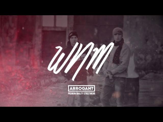 WNM feat Rychu-Słowo ran nie  leczy (prod.Dechu)