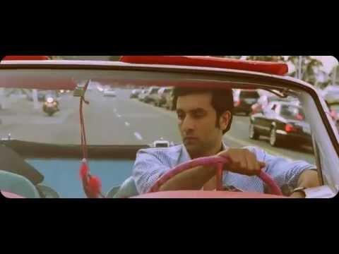 Hd Tujhe Bhula Diya   Anjaana Anjaani   Full Hd Video Song video