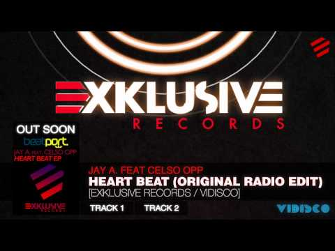 Jay A. Feat. Celso OPP - Heart Beat&Spread Luv