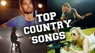 Top 50 Country Songs 2017