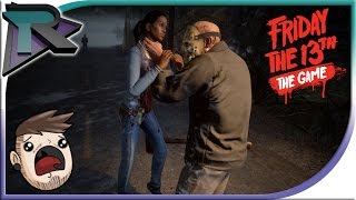I Am An Anime - Friday The 13th The Game Beta