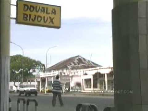 Cameroon - Douala - Travel - Jim Rogers World Adventure