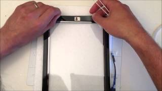 iPad 3 Screen Adhesives Guide