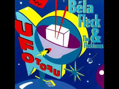 Bela Fleck And The Flecktones - Sex In A Pan