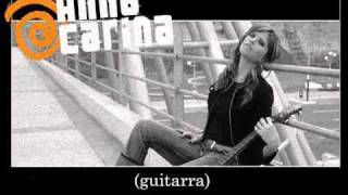 Watch Anna Carina Respirar video