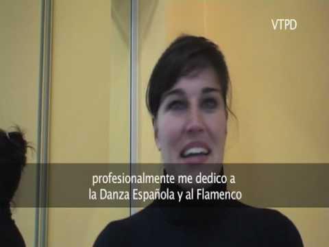 Entrevista a Paloma Gómez