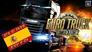 EURO  TRUCK SIMULATOR 2 // PC // NUEVO DLC - BEYOND THE BALTIC SEA