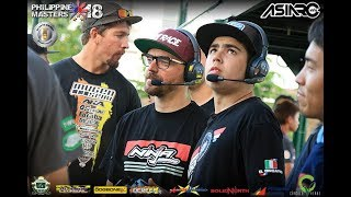 Philippine Masters 2018  Buggy A Main Final