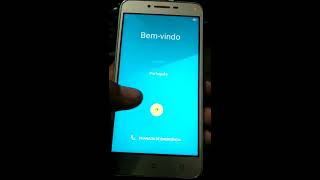 Como remover conta Google Lenovo Vibe K5