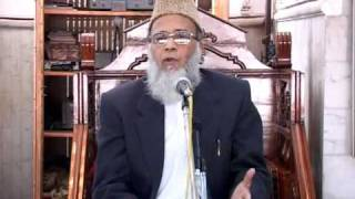 Amir Jamaat e Islami Syed Munawar Hasan Best Speech On Seerat u Nabi Part 1