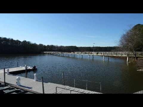 Lake Johnson Park Rayleigh Essex
