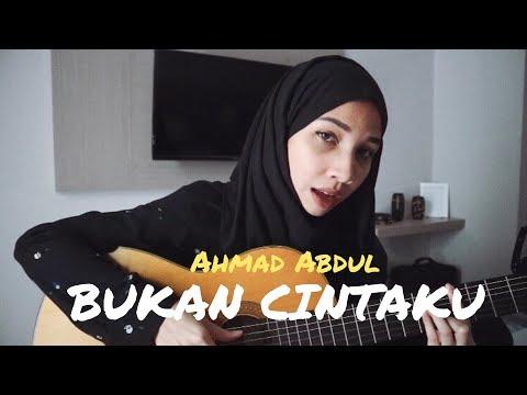 Download Ahmad Abdul - Bukan Cintaku Cover by Trimela Winda Mp4 baru