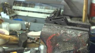 Polish Underfolder AK-47 build 3 in HD the best instructions you