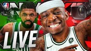 download lagu Tbjzlplays Nba 2k18 Live gratis