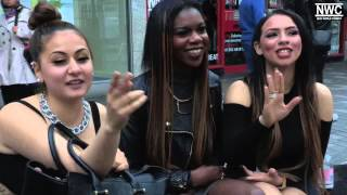 How do you chat up girls using Instagram, Facebook and Snapchat? Luton Carnival 2015