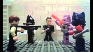 Lego Vs Kreo The Doctor Intervention