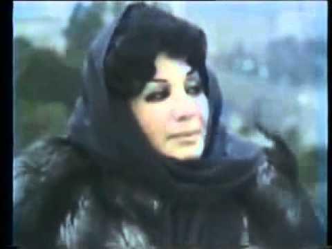 FLORA KERIMOVA - Shehidler 20 January 1990 Baku