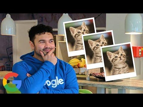 Hoe weet een computer wat een kat is? - Vraag het Google #19