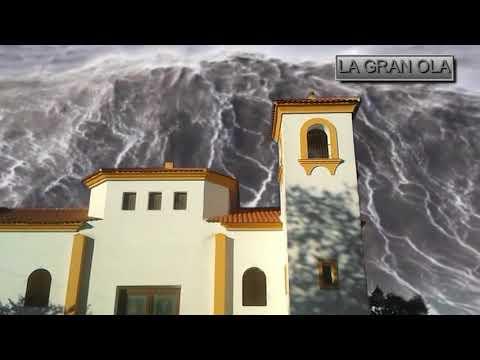 la gran ola en puerto real