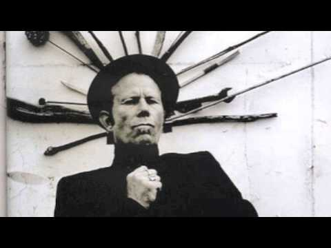 Tom Waits - Ill Be Gone