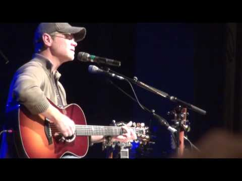 Steven Curtis Chapman - Finish What He Started