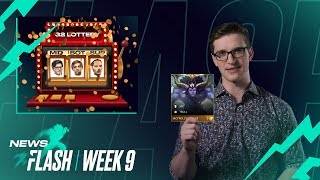 WELCOME TO THE G2 LOTTERY | #LEC Newsflash Week 9