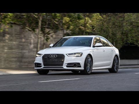 2016 audi a6 review ratings specs prices and photos. Black Bedroom Furniture Sets. Home Design Ideas