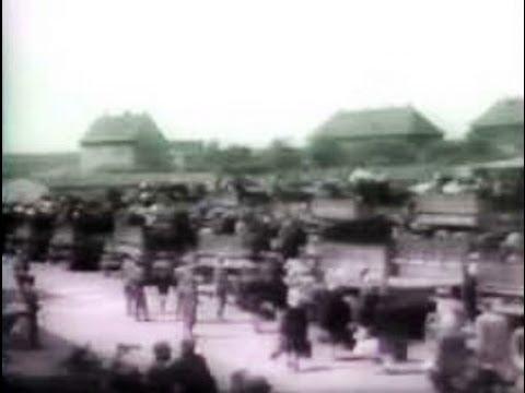 The Invasion of Borneo, Indonesia, 1945