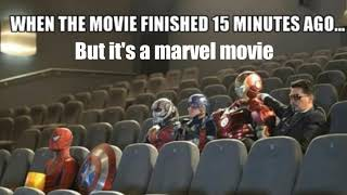Things only marvel fans find funny #marvel fans universe #
