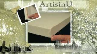 ArtisinU.com - Kit Contents
