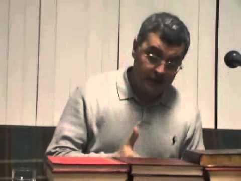 Prof. Dr. Ahmet Akgündüz - 26. Söz - Kader Risalesi 1. Ders