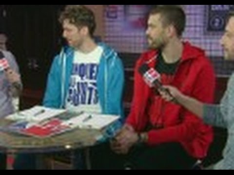 "Pau & Marc Gasol: ""How Well Do You Know Your Brother?"