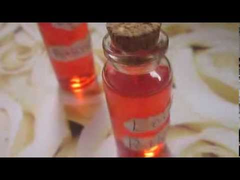DIY : Make Your OWN Love Potion !!!! HAPPY VALENTINES DAY!!!