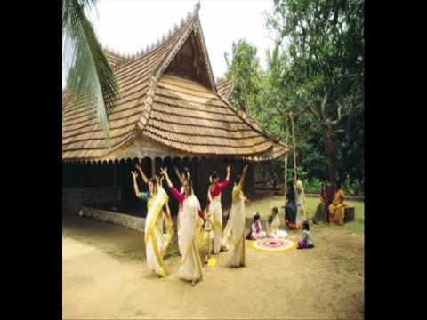 Thiruvathira Song 4 Nissi video