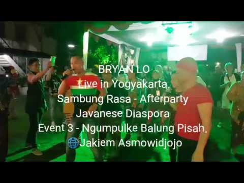 BryanLo live in Yogyakarta.