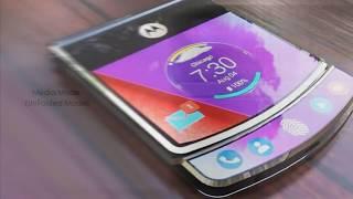 Motorola Razr V4 NEWS & RUMORS😍