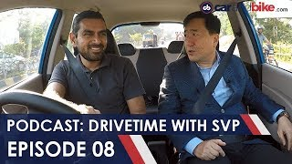 Drivetime With SVP: New Santro and Hyundai MD | NDTV carandbike