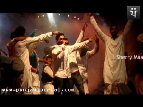 Yaar Anmulle - Sharry Maan Live video