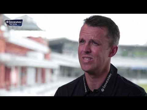 England cricketer Graeme Swann answers your Twitter questions