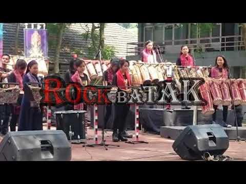 Spesial Rock Batak paling keren, Kumpulan Lagu Rock Batak terbaru