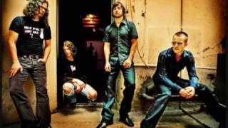 Watch Our Lady Peace Never Get Over You video