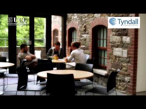 Tyndall National Institute at UCC