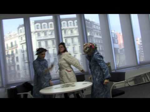 Thomson Reuters Barcelona Lipdub (Sick of Love)