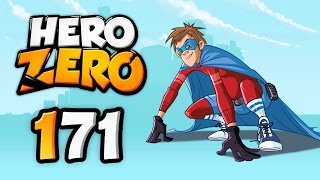 Hero Zero #171: Die Sondereinsätze trollen mich | Let's Play Hero Zero