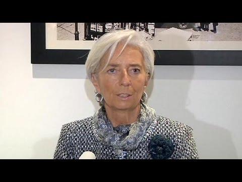 Le FMI accord un nouveau prêt à l'Ukraine - economy