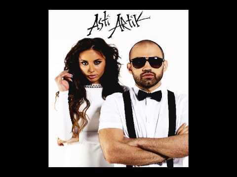 Artik pres. Asti - Больше, чем любовь (НОВАЯ ПЕСНЯ 2013)