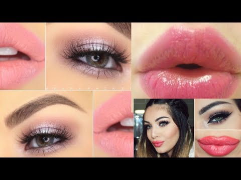 Everyday Makeup Routine   Makeup Tutorial For Beginners