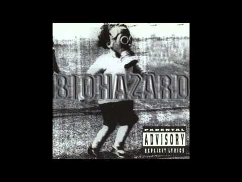 Biohazard - Down For Life