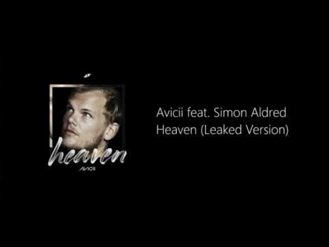 "Avicii - Heaven ""Audio"" ft. Simon Aldred"