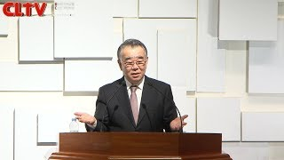CLTV파워메시지 2018.11.11 주일설교 - 포이에마예수교회(신우인 목사) / '엘리사와 나아만'